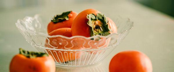 Apple persimmon