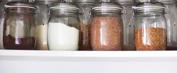 Alimenti brucia grassi Parte 6, le spezie senape e ginseng