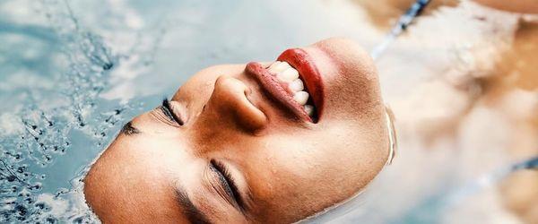 Slow Cosmetique, Wie Sie Ihre Gesichtshaut hydratisieren Teil 1, die pflanzlichen Öle