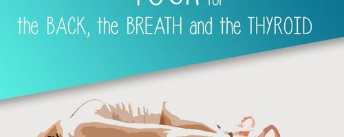 Yoga for the back, the breath and the thyroid, Matsyasana – The fish