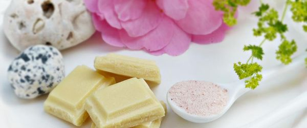 Slow cosmetique, scrubs for face, body and lips