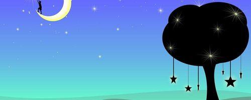 Die Geschichte des Sternenhimmels