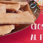 Crostoli al forno, i dolci di Carnevale da gustare, rimedi naturali fai da te