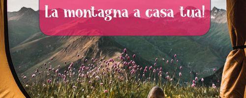 Cuscino alle erbe di montagna